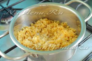 Булгур – как готовить и чем полезен для здоровья и похудения -